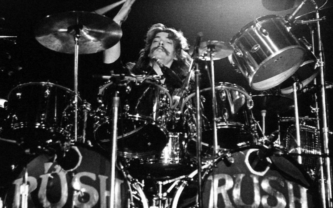 Neil Peart…Exit Stage Left  A tribute to the Professor  PLEASE NOTE DATE CHANGE
