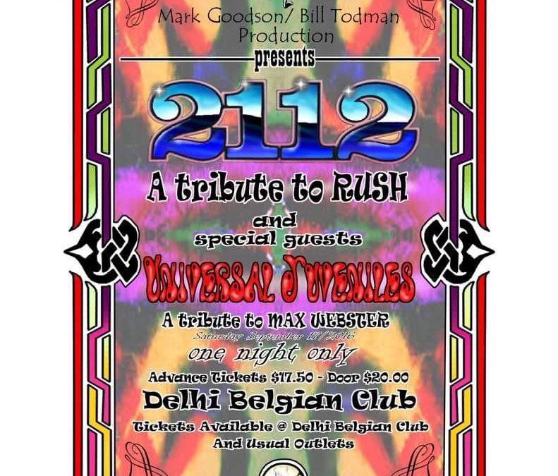 Delhi Belgian Club – Sept 17, 2016