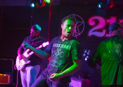 Rockpile – December 3, 2016