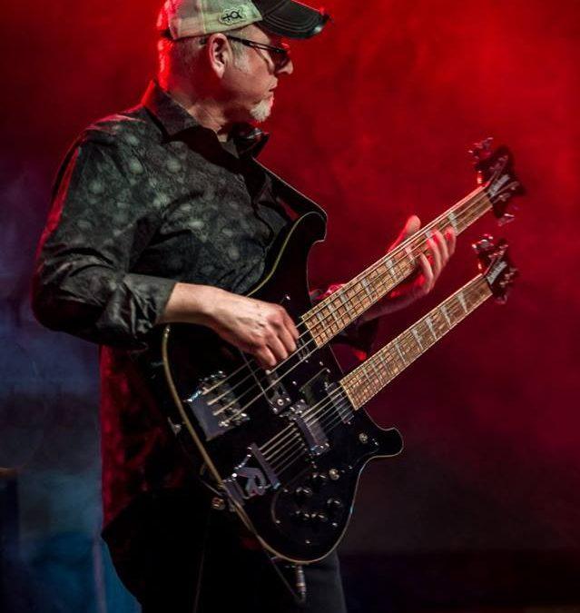 Mike Deyo